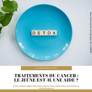 Cancer : Le jeûne peut-il aider pendant la chimiothérapie ?