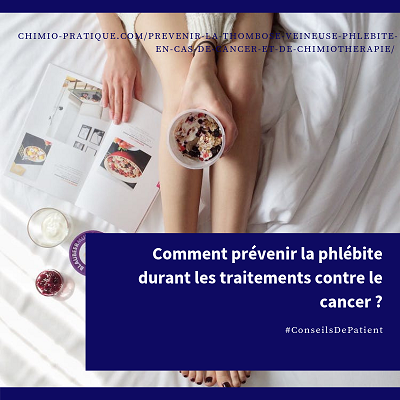 phlebite-cancer-chimio