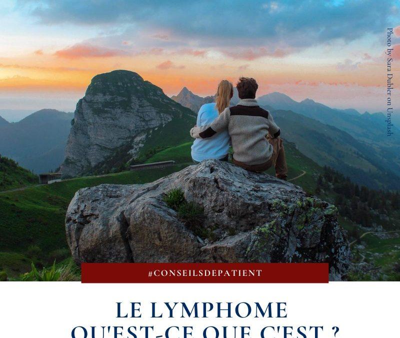 Cancer du sang : Qu'est-ce que le lymphome ?