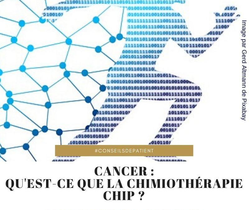 Comment se passe une chimiothérapie hyperthermique intrapéritonéale (CHIP) ? Tout savoir