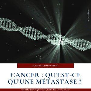 cancer-metastase