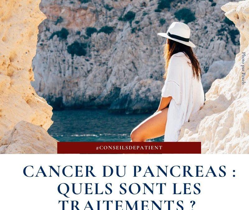 Cancer du pancréas : avec quels traitements guérir ?