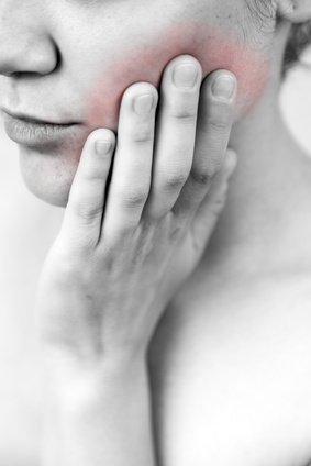 © tomispin - Fotolia.com - cancer-glande-salivaire