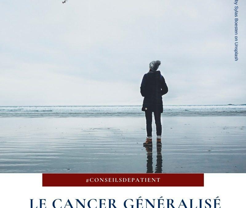 Que faire en phase terminale et cancer généralisé ?