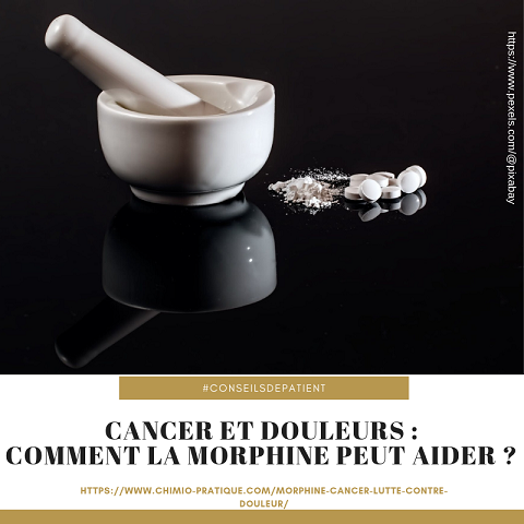 cancer-morphine-douleur