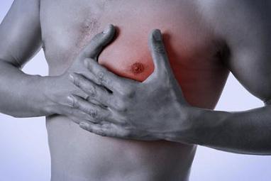 Cancer du sein au masculin : les hommes sont aussi touchés
