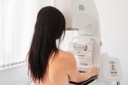 Mammographie et cancer du sein
