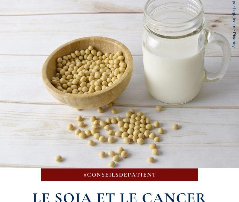 Soja et cancer : Pourquoi le soja n'est pas toujours bon pour la santé ?