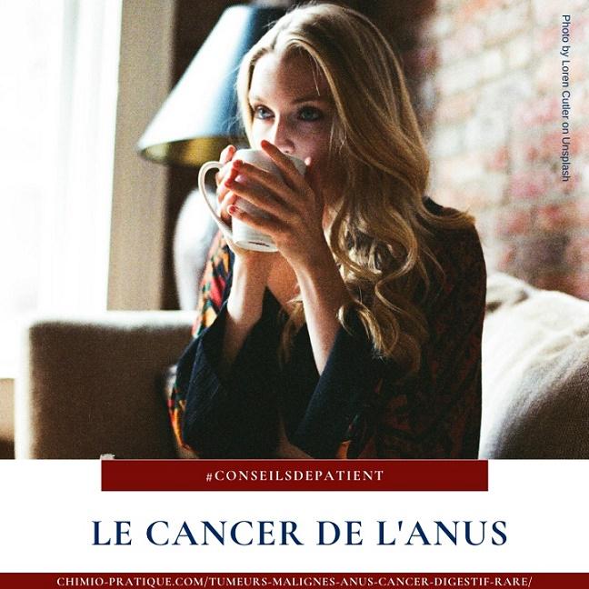 Qu'est-ce que le cancer de l'anus ? Comment le guérir ?