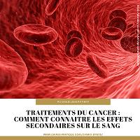 effets-secondaire-cancer-sang