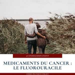 fluorouracile-patients
