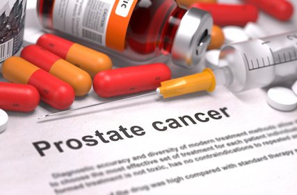 Soutien face à un cancer de la prostate