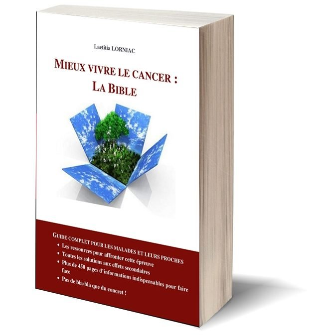 Mieux vivre le cancer : La Bible, l'introduction en exclusivité