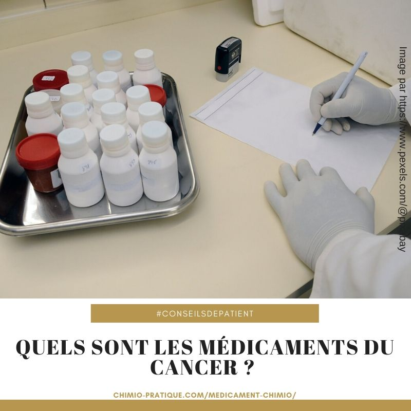medicament-cancer-maladie