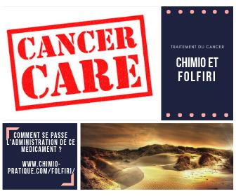 Comment se passe un traitement de chimiothérapie par Folfiri ? Les informations à avoir