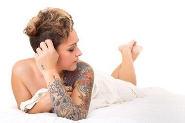 Tatouages et cancer du sein