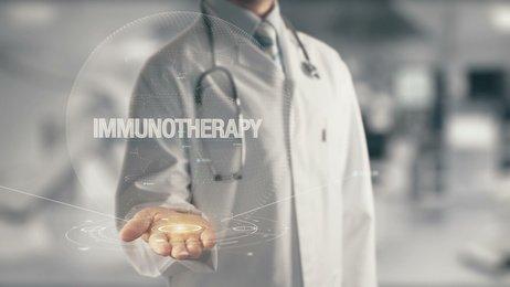 Photo immunothérapie anticancéreuse