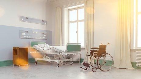 Hospitalisation et cancer, votre vécu