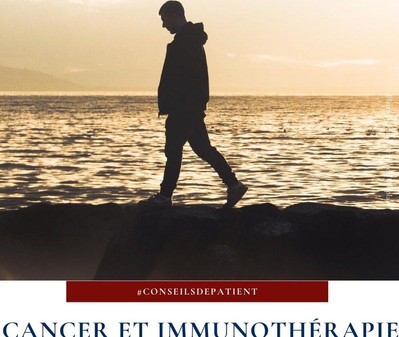 Qu'est-ce que l'immunothérapie contre le cancer ?