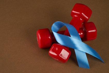 Cancer de la prostate et sports