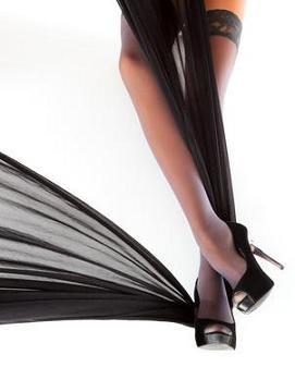 Quels sont les meilleurs bas de contention noirs pour soulager les jambes ? Mon avis