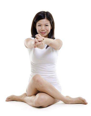 Des étirements et du sport contre les jambes lourdes