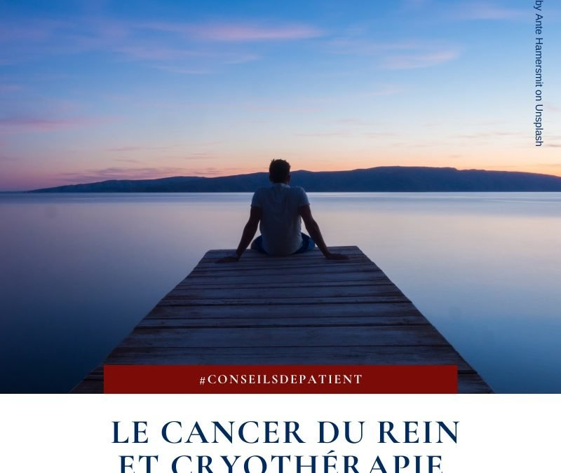 Comment soigner un cancer du rein avec la cryothérapie ?