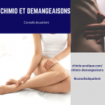 chimiotherapie-demangeaison