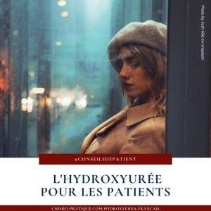 hydrea-patient