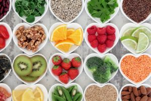 aplasia and food