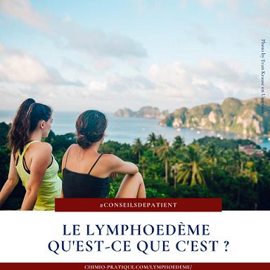 lymphoedeme-definition