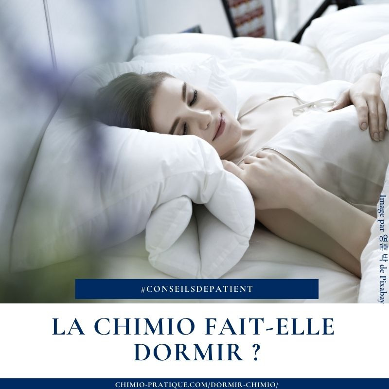 chimio-sommeil